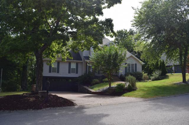 1415 Robert E Lee Ln, Brentwood, TN 37027 (MLS #2005087) :: Nashville's Home Hunters