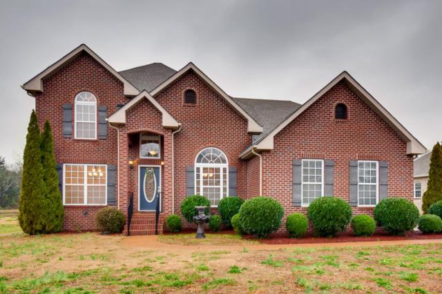 158 Seven Springs Dr, Mount Juliet, TN 37122 (MLS #2005160) :: Ashley Claire Real Estate - Benchmark Realty