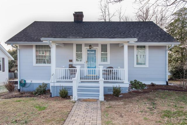 1304 Clarke St, Old Hickory, TN 37138 (MLS #2005173) :: Nashville on the Move