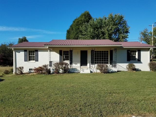 300 Laurel St, Woodbury, TN 37190 (MLS #2005178) :: RE/MAX Homes And Estates