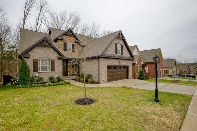 2588 Hessey Pass, Mount Juliet, TN 37122 (MLS #2005185) :: Ashley Claire Real Estate - Benchmark Realty