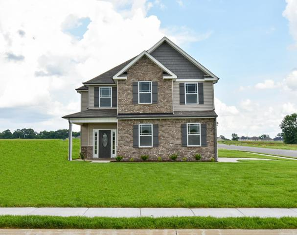 410 Reserve At Oakland, Clarksville, TN 37040 (MLS #2005198) :: HALO Realty