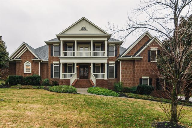 1190 Retreat Ln, Brentwood, TN 37027 (MLS #2005207) :: Ashley Claire Real Estate - Benchmark Realty