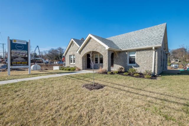 514 Southgate Ave, Nashville, TN 37203 (MLS #2005213) :: Ashley Claire Real Estate - Benchmark Realty