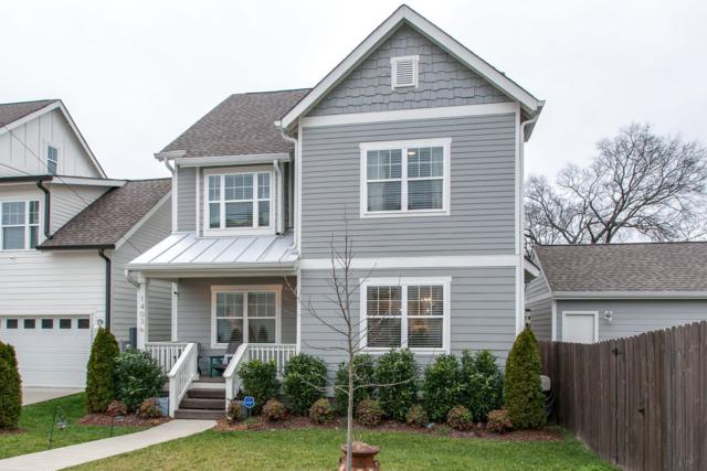 1403 54Th Ave N, Nashville, TN 37209 (MLS #2005221) :: Ashley Claire Real Estate - Benchmark Realty