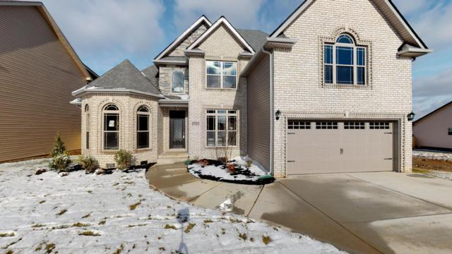 1563 Cobra Ln, Clarksville, TN 37042 (MLS #2005254) :: Valerie Hunter-Kelly & the Air Assault Team