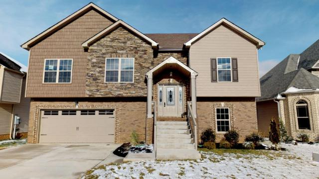 1559 Cobra Ln, Clarksville, TN 37042 (MLS #2005258) :: Valerie Hunter-Kelly & the Air Assault Team