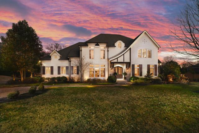 104 Loring Ct, Nashville, TN 37220 (MLS #2005281) :: FYKES Realty Group