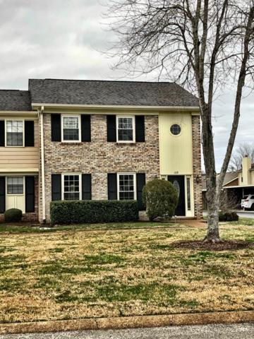 1319 General George Patton Rd, Nashville, TN 37221 (MLS #2005323) :: FYKES Realty Group