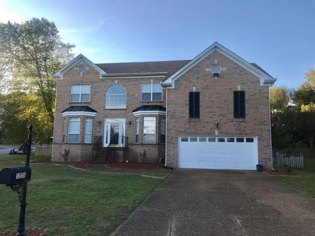 1339 Sydney Ter, Mount Juliet, TN 37122 (MLS #2005349) :: Ashley Claire Real Estate - Benchmark Realty