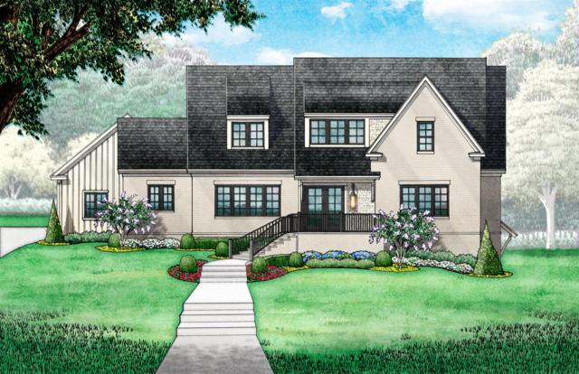 8508 Heirloom Blvd (Lot 7066), College Grove, TN 37046 (MLS #2005359) :: Exit Realty Music City