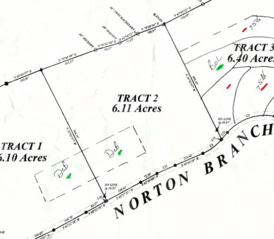 0 Norton Branch Road, Beechgrove, TN 37018 (MLS #2005378) :: Maples Realty and Auction Co.