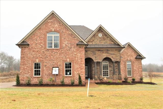900 Springhouse Circle #68-C, Lebanon, TN 37087 (MLS #2005383) :: DeSelms Real Estate