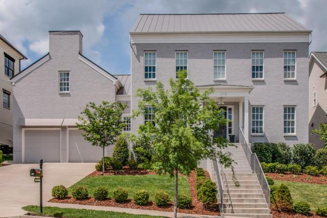 719 Stonewater Blvd, Franklin, TN 37064 (MLS #2005427) :: Christian Black Team