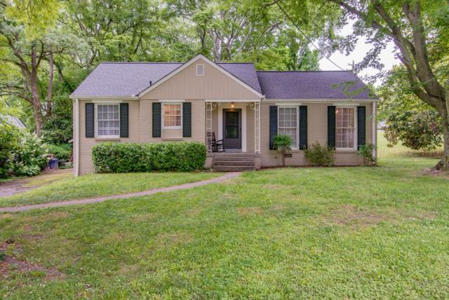 3424 Springbrook Dr, Nashville, TN 37204 (MLS #2005453) :: FYKES Realty Group