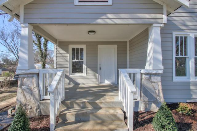 1430 Meridian St, Nashville, TN 37207 (MLS #2005457) :: Ashley Claire Real Estate - Benchmark Realty