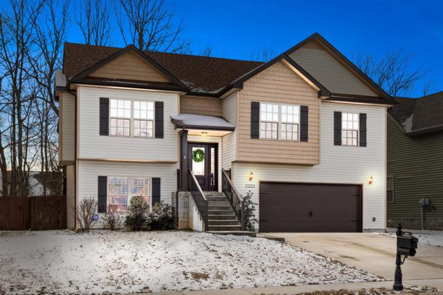 3680 Fox Tail Dr, Clarksville, TN 37040 (MLS #2005497) :: Nashville on the Move