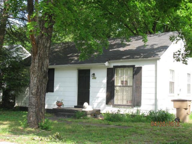2302 Hammond Dr, Nashville, TN 37208 (MLS #2005531) :: Ashley Claire Real Estate - Benchmark Realty