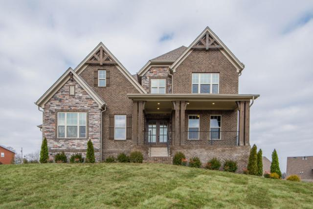 988 Quinn Terrace, Lot 4, Nolensville, TN 37135 (MLS #2005533) :: Nashville on the Move