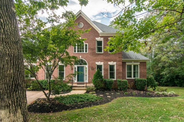 803 Blackberry Hill, Nashville, TN 37221 (MLS #2005557) :: Nashville on the Move