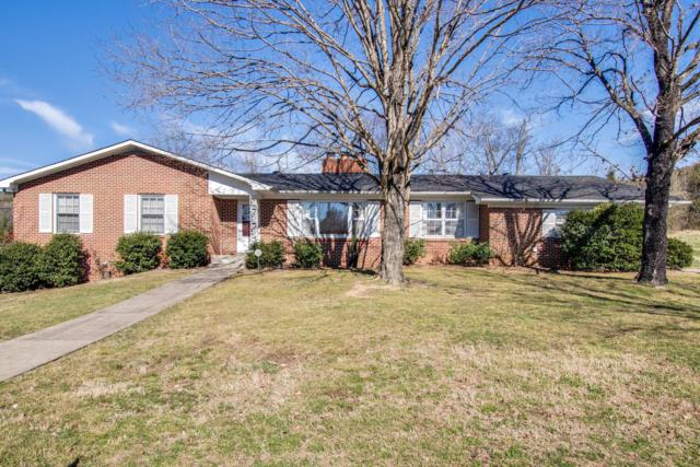 203 Smotherman Ave, Carthage, TN 37030 (MLS #2005592) :: FYKES Realty Group