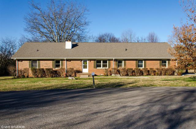 3137 Esquire Dr, Murfreesboro, TN 37130 (MLS #2005593) :: REMAX Elite