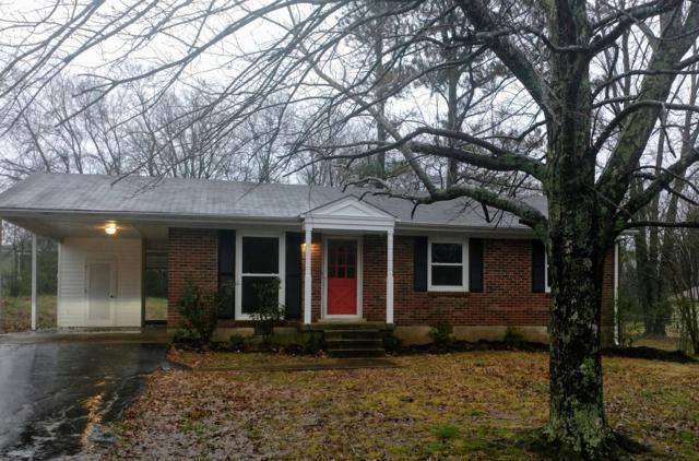 625 Glenn Ave, Lewisburg, TN 37091 (MLS #2005599) :: FYKES Realty Group