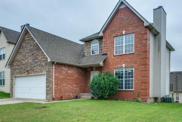 2837 Evergreen Ridge Pt, Nashville, TN 37217 (MLS #2005602) :: Ashley Claire Real Estate - Benchmark Realty