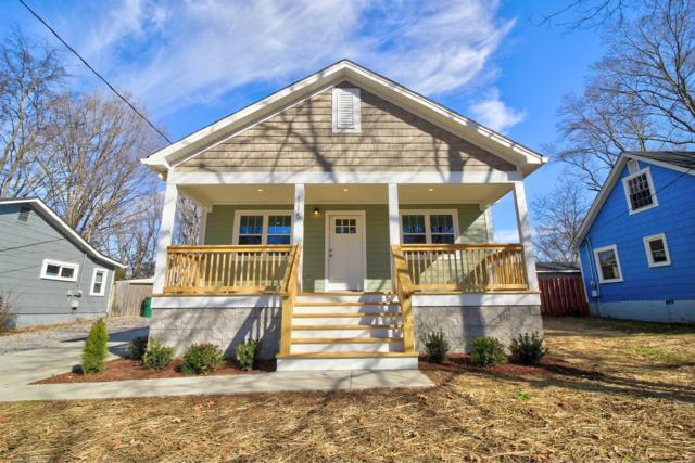 115 Becker Ave, Old Hickory, TN 37138 (MLS #2005609) :: Ashley Claire Real Estate - Benchmark Realty