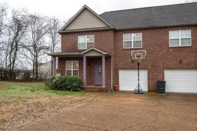 16 Mary Anton Ct, Nashville, TN 37211 (MLS #2005610) :: Ashley Claire Real Estate - Benchmark Realty