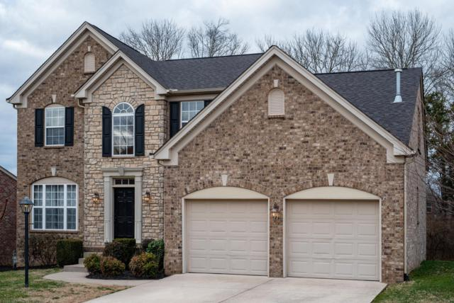 734 Arbor Springs Dr, Mount Juliet, TN 37122 (MLS #2005611) :: Ashley Claire Real Estate - Benchmark Realty