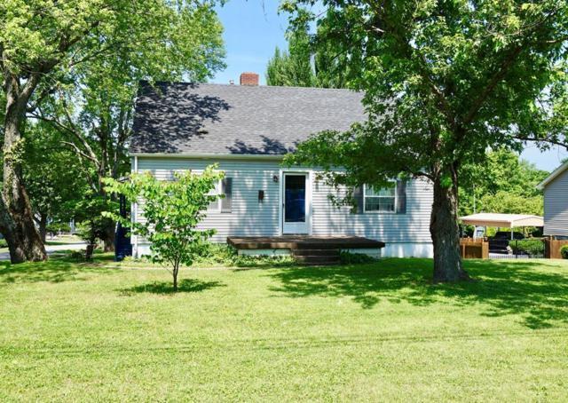2621 S Virginia St, Hopkinsville, KY 42240 (MLS #2005624) :: Nashville on the Move