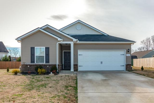 2302 Bumble Bee Ct, Columbia, TN 38401 (MLS #2005630) :: Ashley Claire Real Estate - Benchmark Realty