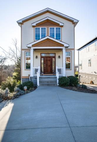 2616 B Airpark Dr, Nashville, TN 37206 (MLS #2005632) :: Ashley Claire Real Estate - Benchmark Realty