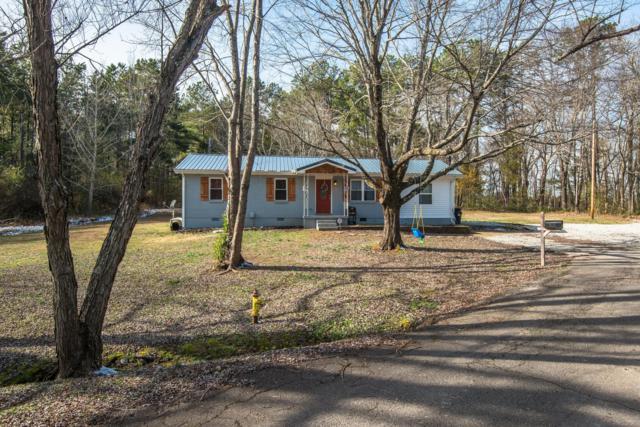 515 Holt Rd, Burns, TN 37029 (MLS #2005634) :: The Kelton Group