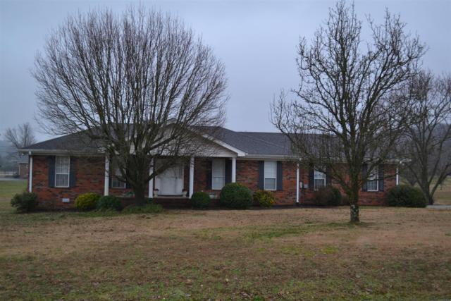 165 Walnut Grove Rd, Lebanon, TN 37090 (MLS #2005719) :: Nashville's Home Hunters