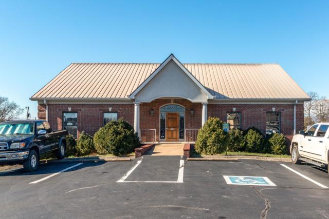 701 W 7th St, Columbia, TN 38401 (MLS #2005735) :: John Jones Real Estate LLC