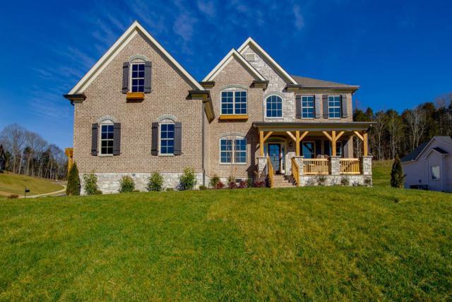 9600 Stonebluff Dr, Lot 10, Brentwood, TN 37027 (MLS #2005742) :: RE/MAX Choice Properties