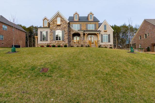 9616 Stonebluff Dr, Lot 2, Brentwood, TN 37027 (MLS #2005758) :: RE/MAX Choice Properties
