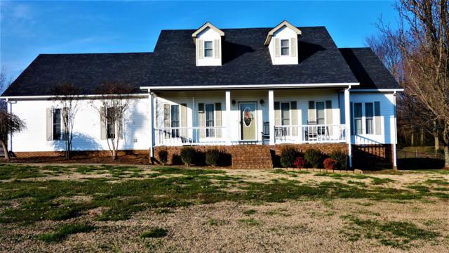 10 Eastridge Rd, Fayetteville, TN 37334 (MLS #2005766) :: REMAX Elite