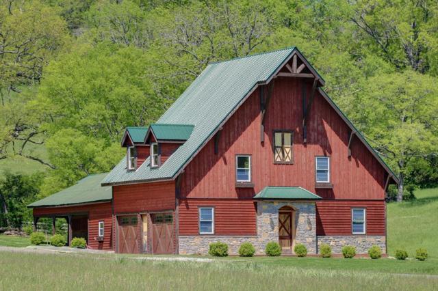 2060 Hillsboro Rd, Franklin, TN 37069 (MLS #2005768) :: RE/MAX Homes And Estates