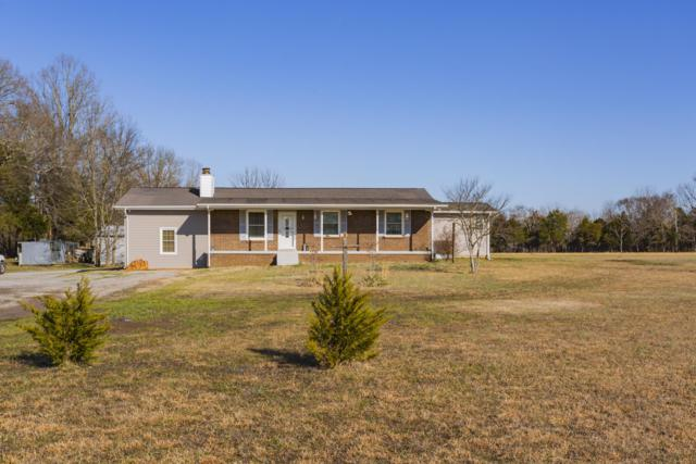 9040 Newtown Rd, Rockvale, TN 37153 (MLS #2005772) :: EXIT Realty Bob Lamb & Associates