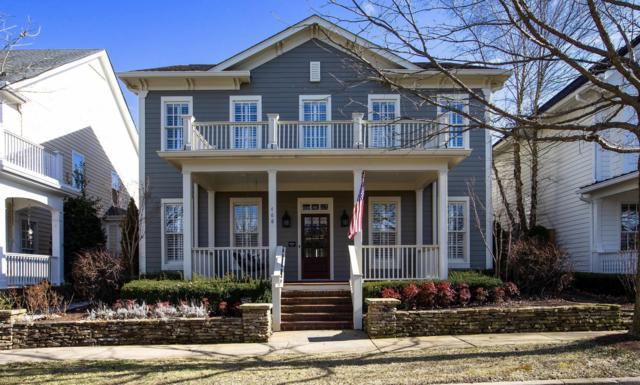 468 Wiregrass Ln, Franklin, TN 37064 (MLS #2005796) :: DeSelms Real Estate