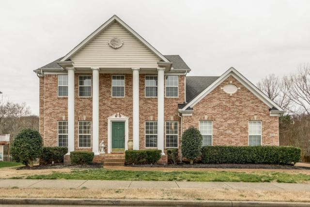 1220 Banbury Row, Brentwood, TN 37027 (MLS #2005831) :: Nashville on the Move