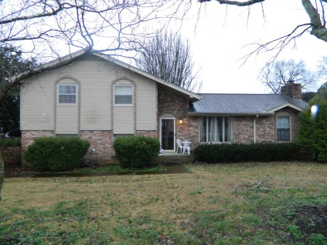 117 Connie Dr, Hendersonville, TN 37075 (MLS #RTC2005848) :: FYKES Realty Group