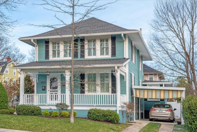 1305 Clarke St, Old Hickory, TN 37138 (MLS #2005852) :: Nashville's Home Hunters
