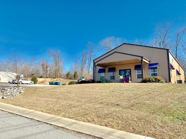 2 Reserve Dr, Dickson, TN 37055 (MLS #2005859) :: RE/MAX Homes And Estates