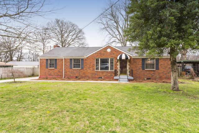 601 Barbara, Madison, TN 37115 (MLS #2005862) :: Nashville on the Move