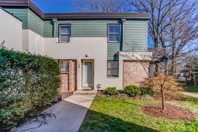 940 Gale Lane, Nashville, TN 37204 (MLS #2005865) :: Village Real Estate
