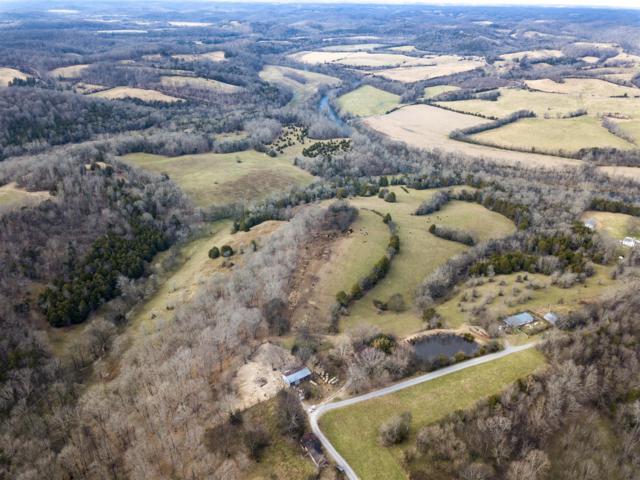 44 Junior Jennings Rd, Flintville, TN 37335 (MLS #2005892) :: John Jones Real Estate LLC